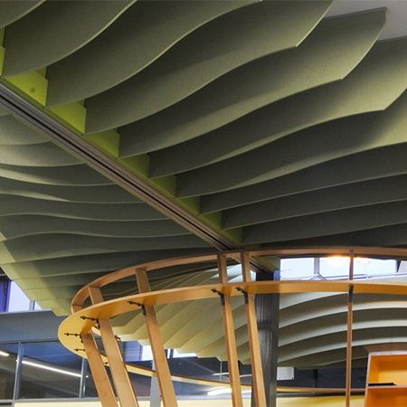 Sustainable Acoustics