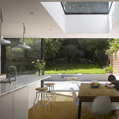 Specifying Rooflights