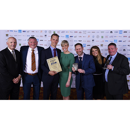 National Roofing Awards