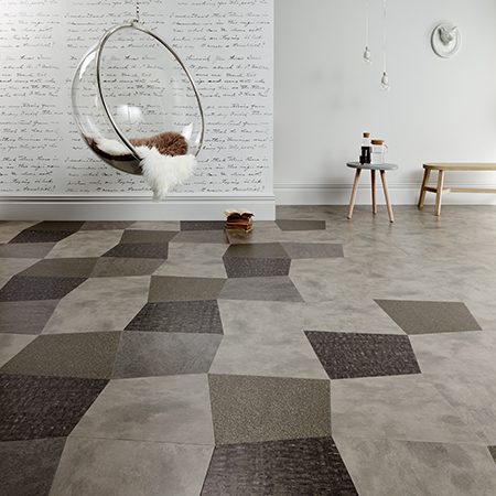 Amtico Signature Luxury Vinyl Tile