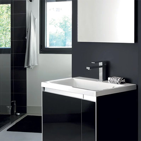 Ultra modern bathrooms from My Dream Space