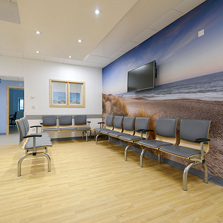 CS Acrovyn by Design bespoke wall coverings & CS Acrovyn®: Impact Protection for Walls Corners and Doors Images