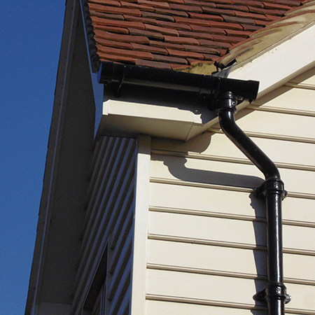 Cast Iron Rainwater Systems