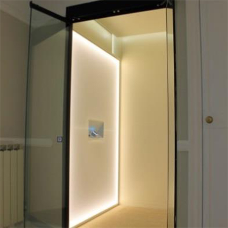 Godalming home gets smart with Gartec Home Lift