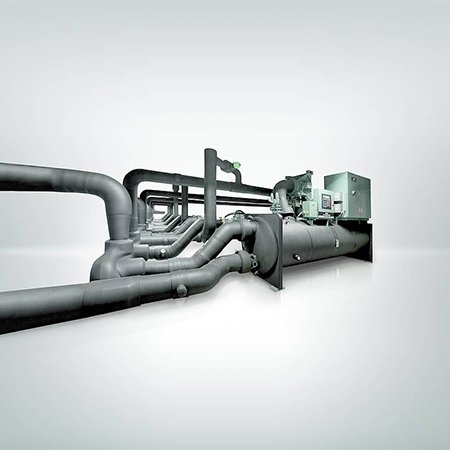 Pipework Flexible Insulation
