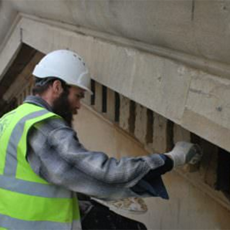 ThermaTech® system cleans Apsley House in London