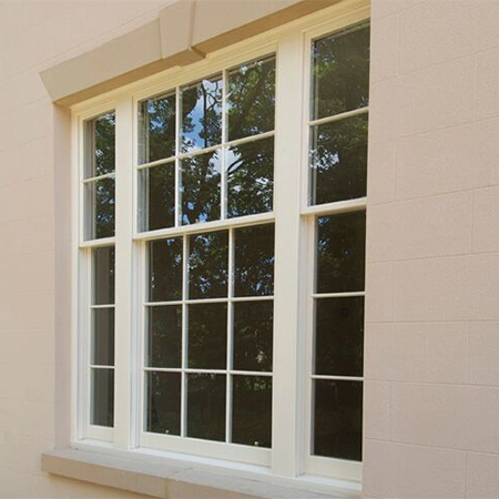 Timber windows & doors; Heritage range