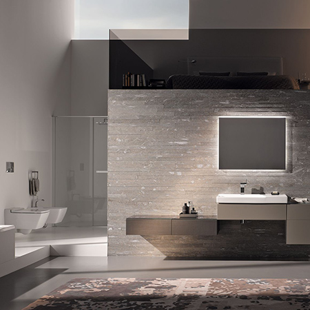 The Geberit Bathroom Collection Xeno² series