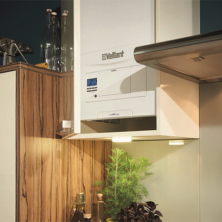 ecoFIT sustain combi, open vent & system boilers