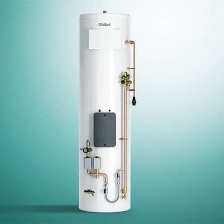 Vaillant Cylinders