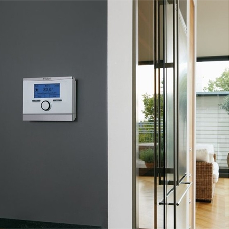 Controls & Thermostats