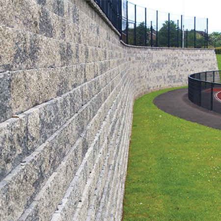 Tobermore Secura Grand Slate - Meadowbank Sports Arena, Magherafelt