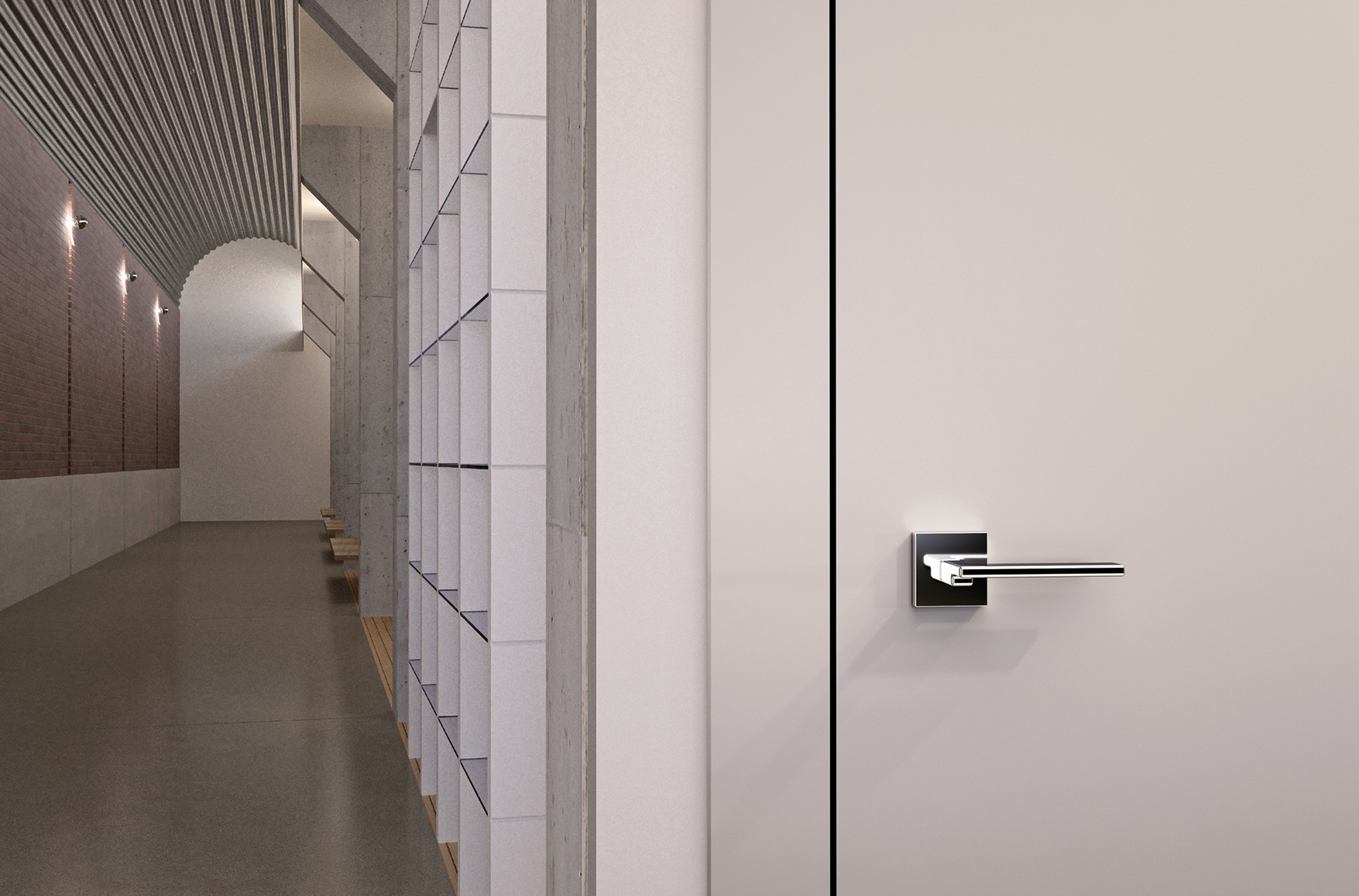 Project Specification Group adds design-led architectural ironmongery to its offering