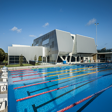 Kingspan create hub for Australia's Olympic & Commonwealth athletes
