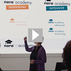 nora® company video