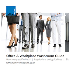 Office and Workplace Washrooms Guide