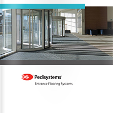 CS Pedisystems® Entrance Flooring Systems