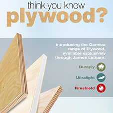 Think you know Plywood?
