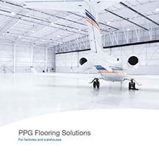 PPG Flooring Solutions