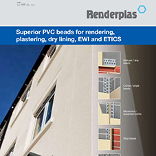 Renderplas PVC Beads Brochure