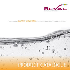 Reval Assisted Showering