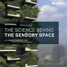 The Science behind The Sensory Space
