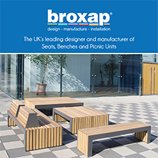 Broxap Seating Brochure