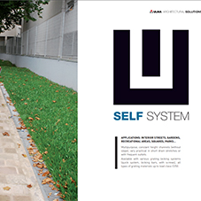 SELF System Brochure