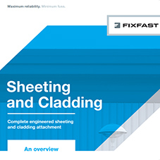 Sheeting and Cladding Overview