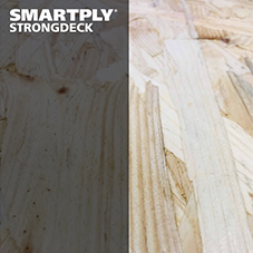 SMARTPLY STRONGDECK