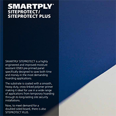 SMARTPLY SITEPROTECT