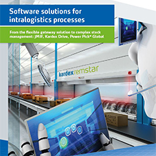 Kardex Software Solutions