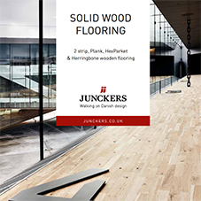 Solid Wood Flooring Brochure