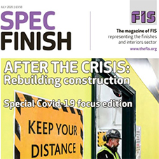 After the crisis: rebuilding the construction