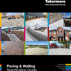 Paving & Walling Specification Guide NI/ROI