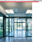 iMotion® Automatic Sliding Door Systems