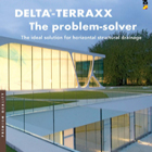 Delta-Terraxx for Horizontal Structural Drainage - Project references
