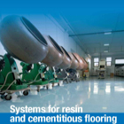 Systems For Resin and Cementitious Flooring