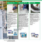 Building Products Line Brochure: Part 5