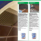 Building Products Line Brochure: Part 6