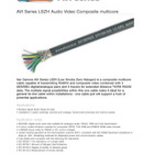 <b> Van Damme AVI Series </b> </p>