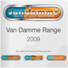 <b> The Van Damme Cable Range ebook</b> </p>