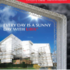 COMBISAFE UBIX® Temporary Roofing Systems Brochure