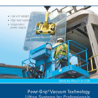 Power-Grip Vacuum Technology