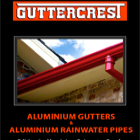 Guttercrest Gutters & Downpipes