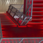norament® stairtreads used at Macquarie Bank