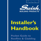 Installers Handbook Pocket Guide to Roofline & Cladding Installation