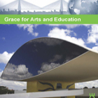Grace for Arts and Education Brochure