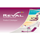 Reval Continuing Care Brochure