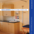 Healthcare Brochure HTQ Exclusive Furniture